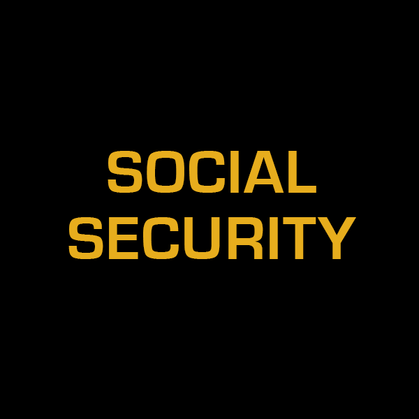 No. 5 Social Security